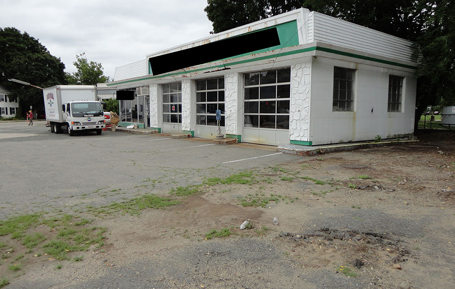 petroleum products remediation