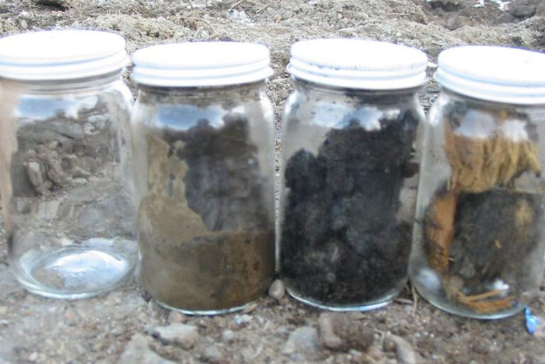 analysis modeling air water soil