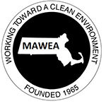 Mass Water Pollution Control Association logo
