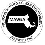 Mass Water Pollution Control Association logo
